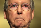 McConnell says Trump has earned GOP nomination