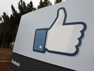 Do lenders use Facebook data for credit scores?