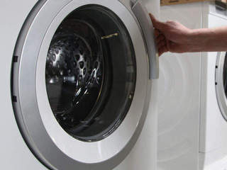 Class-action settlement reached in moldy washers