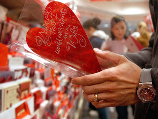 14 ways to be heart healthy on Valentine's Day