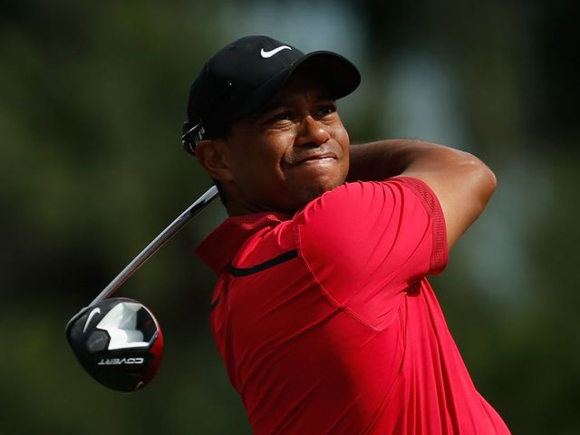 Tiger Woods pulls out of Honda Classic