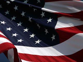 Colo. man refusing to take down American flag
