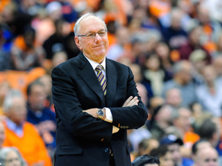 Syracuse coach Jim Boeheim to retire