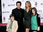 Ben Stiller and wife announce separation