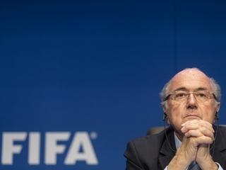 Suiza abre investigación criminal contra Blatter