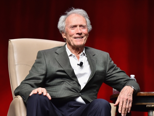 Clint Eastwood Offers Strong Words About Donald Trump