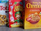 The remarkable history in your cereal bowl