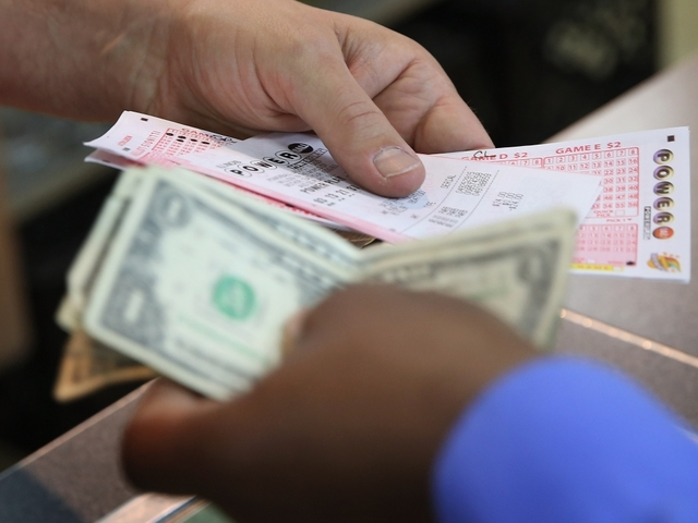 What are the Powerball odds for January 13 drawing?