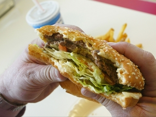 NYC calorie rule scrutinized in courts of law