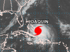 East Coast on alert for Joaquin's turn north