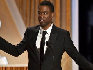 Chris Rock in talks to host the Oscars