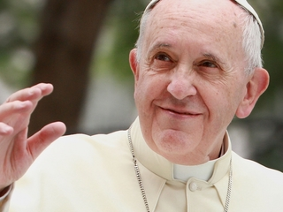 Pope visiting Cuba for historic meeting