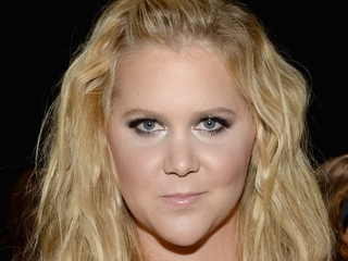 Amy Schumer responds to Trump comments backlash