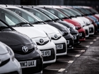 Used car prices fall for the first time in years