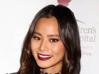 Jamie Chung calls police over threatening emails
