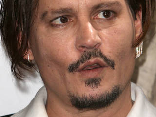 Johnny Depp recalls Lily-Rose hospital hell