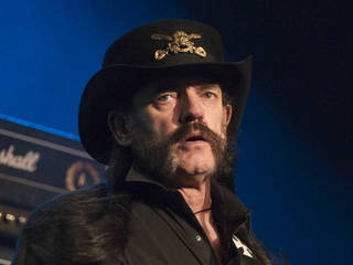 Motorhead thank fans for support after...