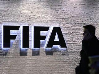 Imputarán cargos a funcionarios de FIFA