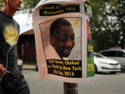NYPD charges officer at Eric Garner's death