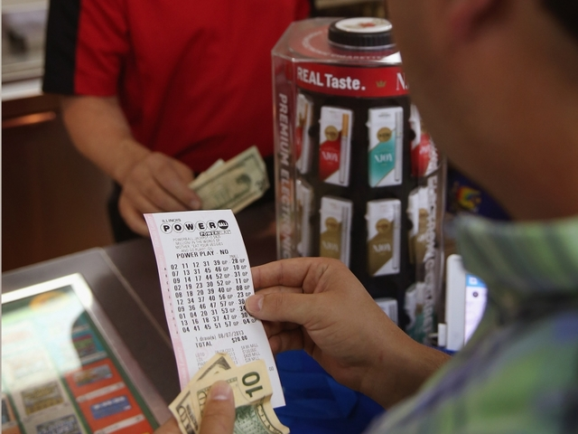 $1.3B Powerball Jackpot Is Biggest in the World
