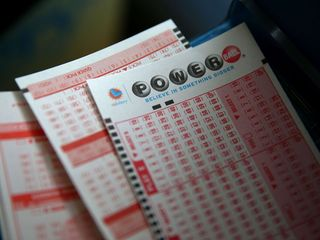 Did you win Wednesday's $403 million jackpot?