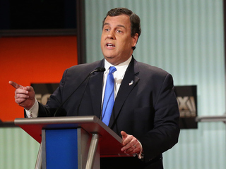 Report: Christie expected to suspend campaign