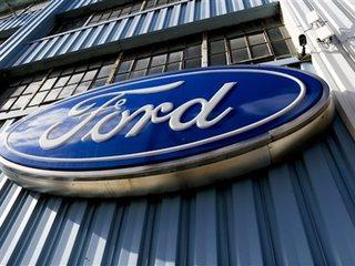 202K Ford trucks, SUVs, cars recalled