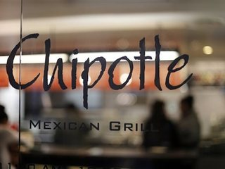 Florida: 4 confirmed sick from eating Chipotle