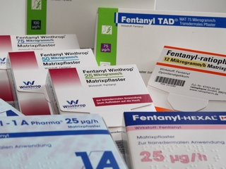 State warns of pills laced with fentanyl
