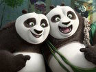 'Kung Fu Panda' fights way to top of box office