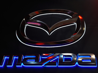 Mazda recalls SUVs due to risk of gas leaks
