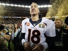 Why Peyton Manning keeps talking about Budweiser