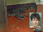 Man allegedly threw gator through drive-thru