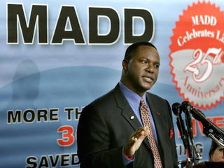 MADD proposes a way to reduce drunk drivers