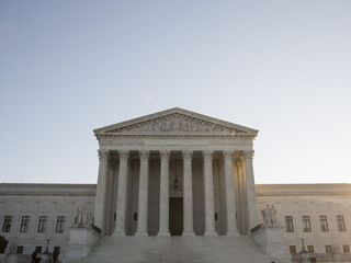 Next president could pick Supreme Court justices