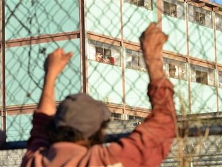 49 deaths reported after riots in Mexican prison