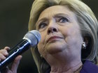 Clinton favored by Vegas to become president