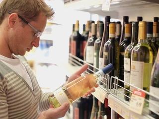 Millennials drank 160M cases of wine last year