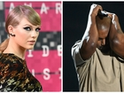 New Kanye West song takes jab at Taylor Swift