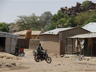 Cameroon kills more than 20 Boko Haram fighters