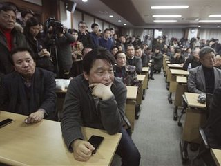 Seoul, US to open talks on missile defense