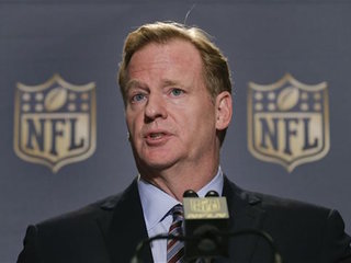 Report: NFL sought to influence concussion study