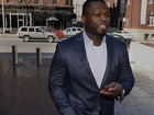 50 Cent donates $100,000 to right wrong