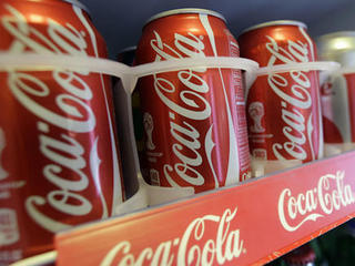 Coke discloses more health funding numbers
