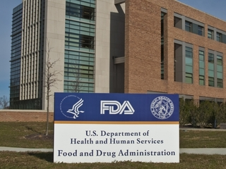 FDA approves 1st drug for aggressive MS