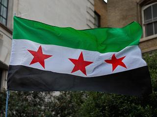 10 children killed in Syrian attack
