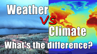 Climate vs weather: What's the difference? - wptv.com