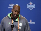 Bizarre video posted by Tunsil before NFL draft