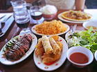 The most-caloric dish at 40 chain restaurants
