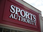 Sports Authority to close stores nationwide